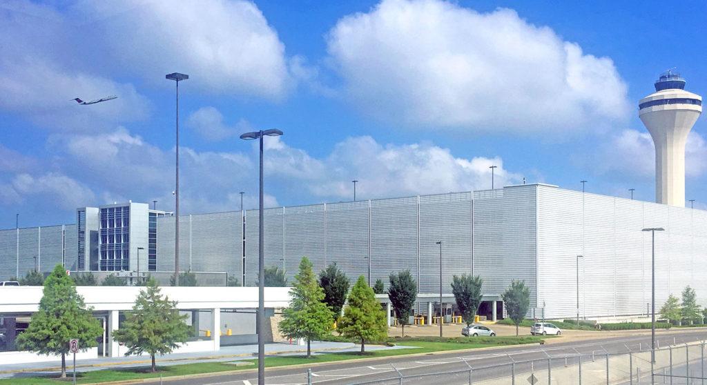 Ground Transportation Center (GTC)