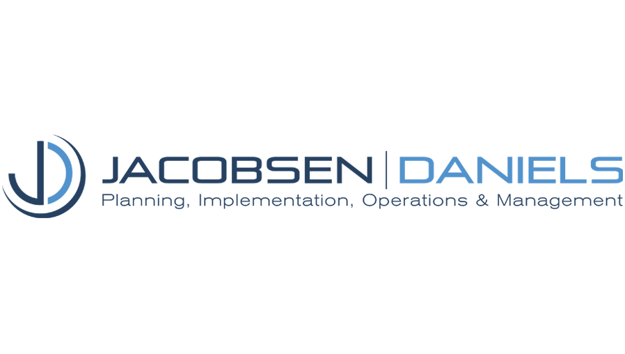 Jacobsen Daniels logo