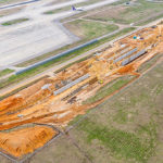 New Airfield Maintenance Facility August 2019