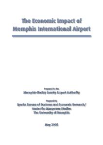 2005 Economic Impact Report