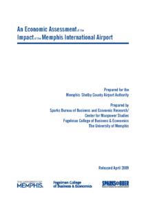 2009 Economic Impact Report