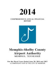 2014 Comprehensive Annual Financial Report