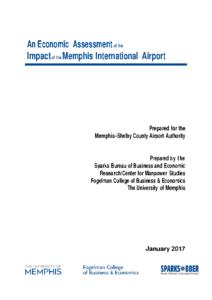 2017 Economic Impact Report