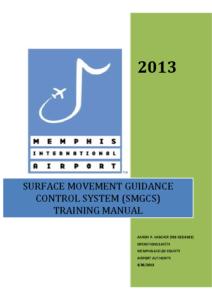 AOA SMGCS Study Guide