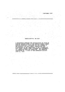 Revenue Bonds Resolution (88-3227)