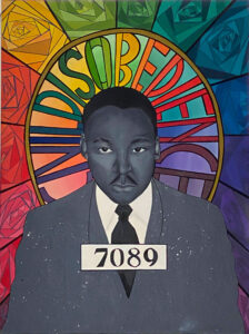 """The Dream of Memphis"" by Miya Lamdo, Southwind High School"