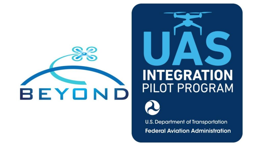 UAS IPP Beyond drone program
