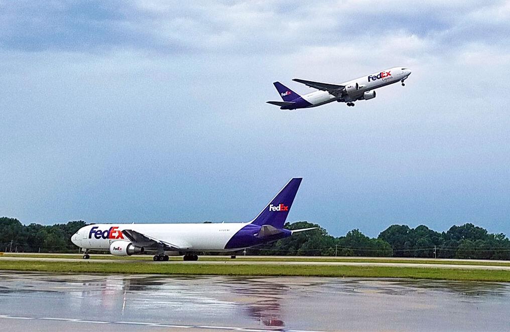 FedEx Jets