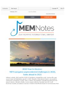 MEM Notes February 2021