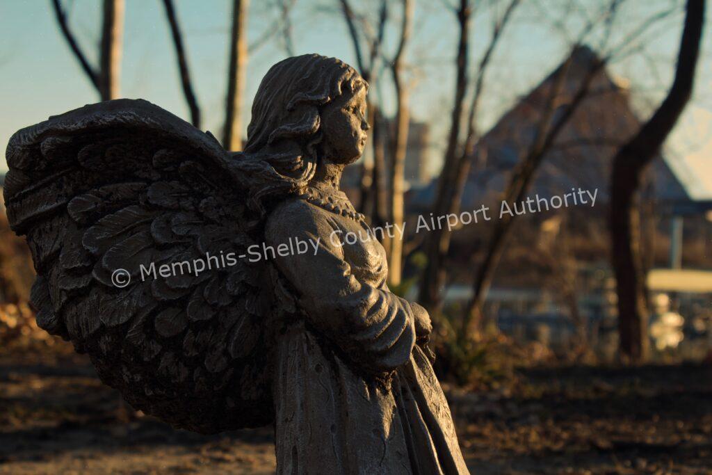 Sofia Bologna, The Guardian Angel, Collierville High School