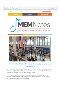MEM Notes July 2021
