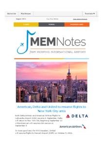 MEM Notes August 2021