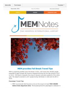 MEM Notes September 2021